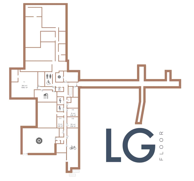 Winslade House, lower ground floor, Winslade Park Exeter